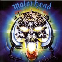 Motorhead-Overkill (limited edition 180g coloured vinyl) [2010]